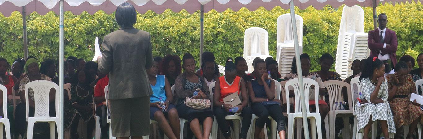 Over 250 women Vendors to acquire Skills